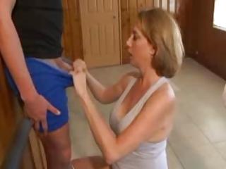 older tugjob with astonishing ejaculation 4