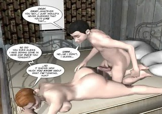 11d comic: chaperone 8