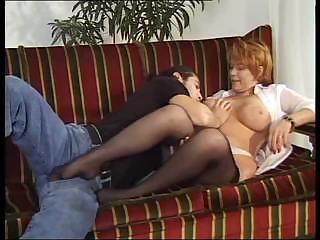 german mature with great love melons