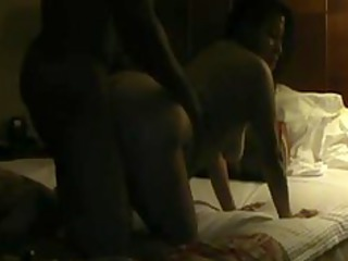 North Indian Wife cheats with Ten Inch Dalit