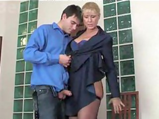 excited russian matures russian cumshots gulp