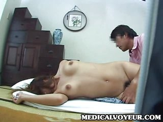 youthful wife home massage part 7