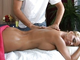 hawt busty golden-haired d like to fuck getting a