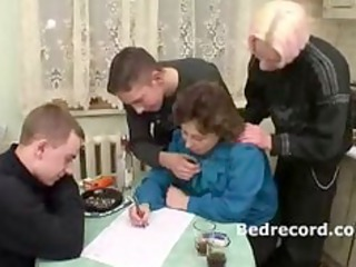 aged russian with 11 boys 3