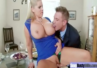 breasty hot whore mother i get had dong in holes
