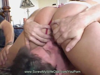 swinger wife craves to please