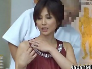 asian mother i has massage and fucking part1