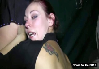 a french mature fucked with leeloo by small in
