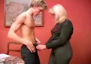 russian mature mother lad fucking part10