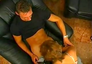 slut stepmother fucks her son