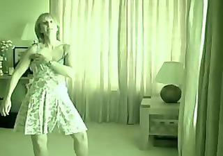 hawt older dance
