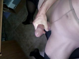 wifes hose and nylons