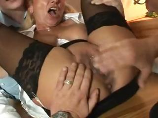german mother i in anal act with 3 guys