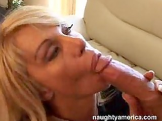 busty mature milf kat kleevage or mrs. stevens