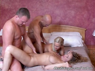 swingers wives swap husbands!